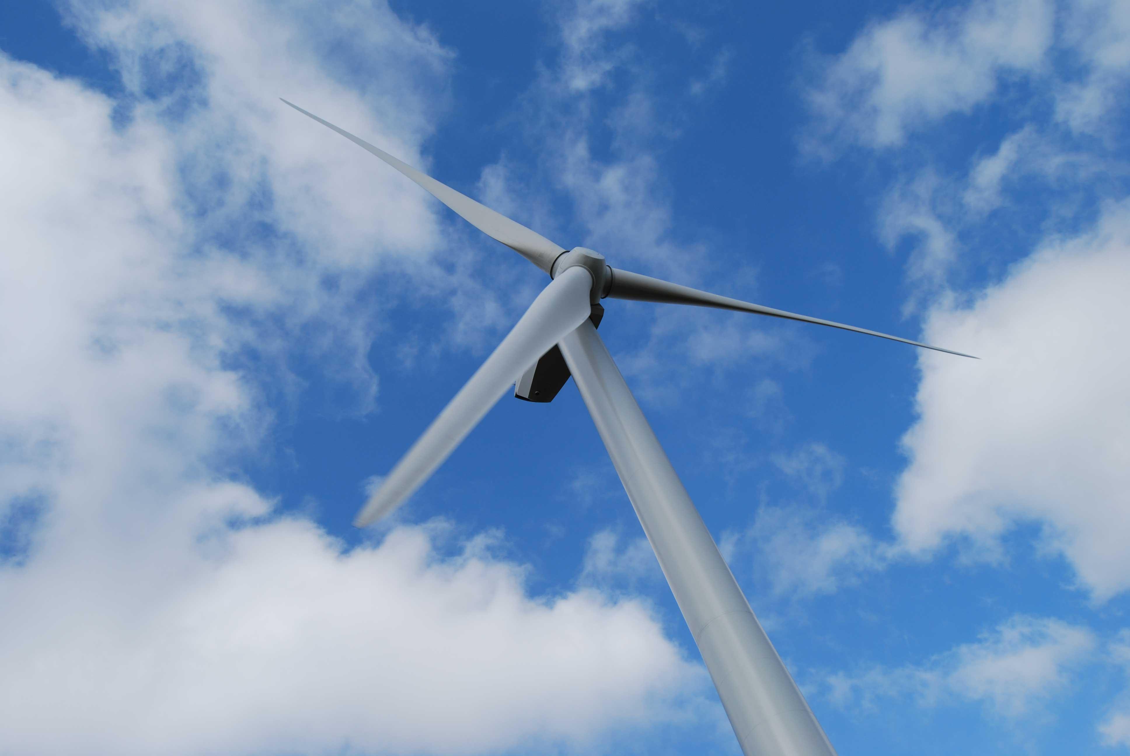 Turbine pic